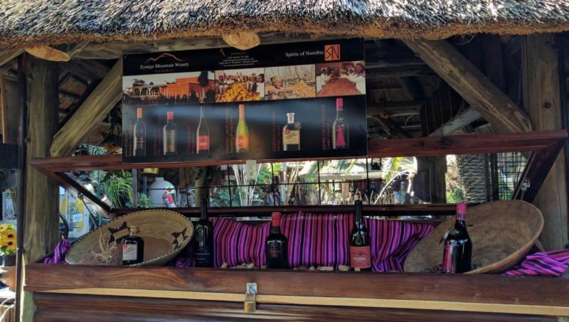 Joe's Beerhouse