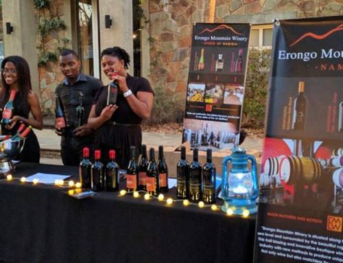 Windhoek City Market